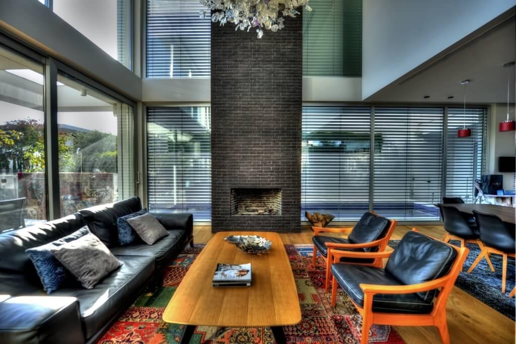 עיצוב דירה מינימליסטי