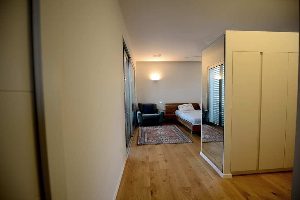 עיצוב ותכנון בתי יוקרה