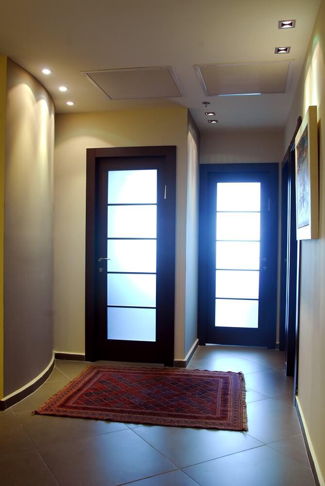 עיצוב משרדים מעוצבים