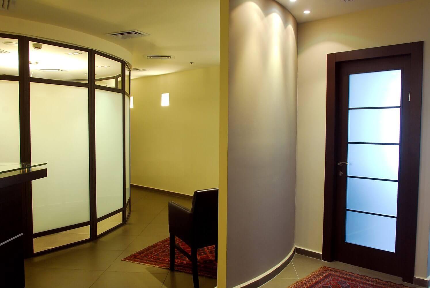 תמונה עיצוב משרד
