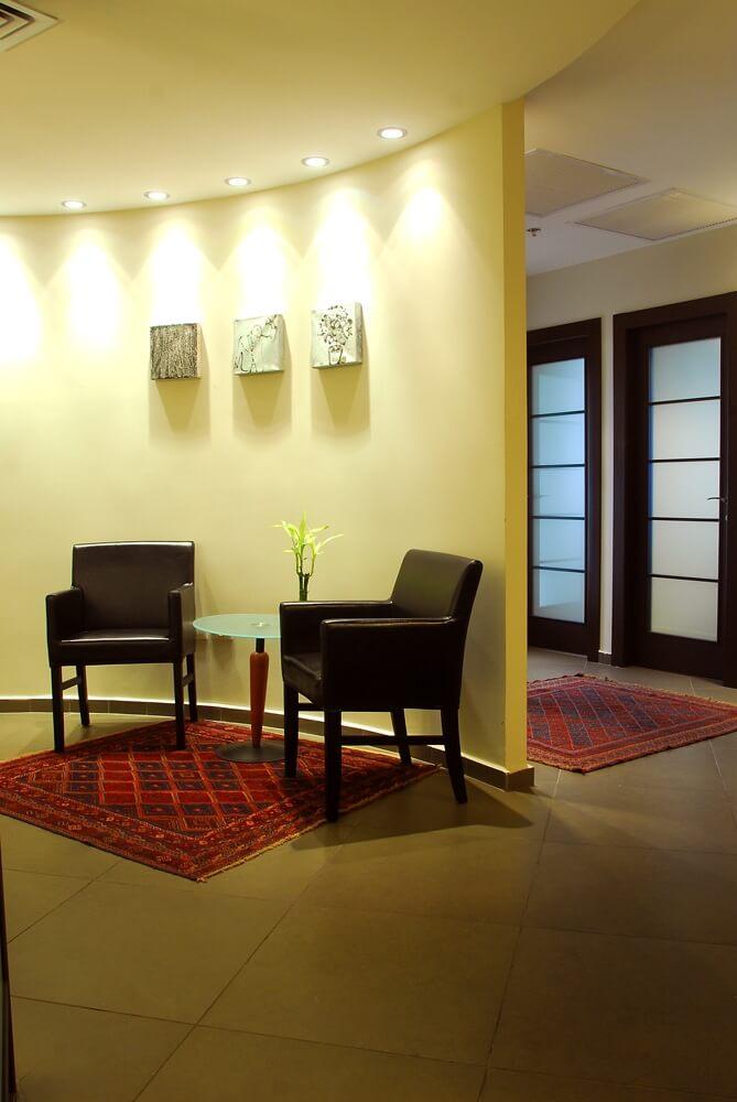 תמונות לעיצוב משרד
