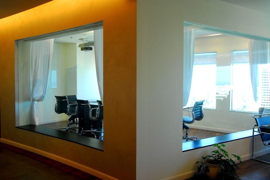 תכנון משרד