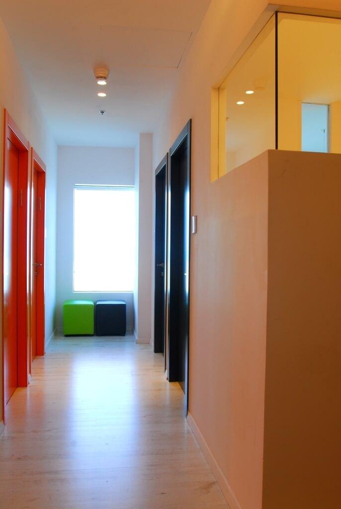 עיצוב ריהוט משרדי