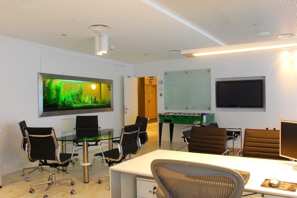 עיצוב משרדי