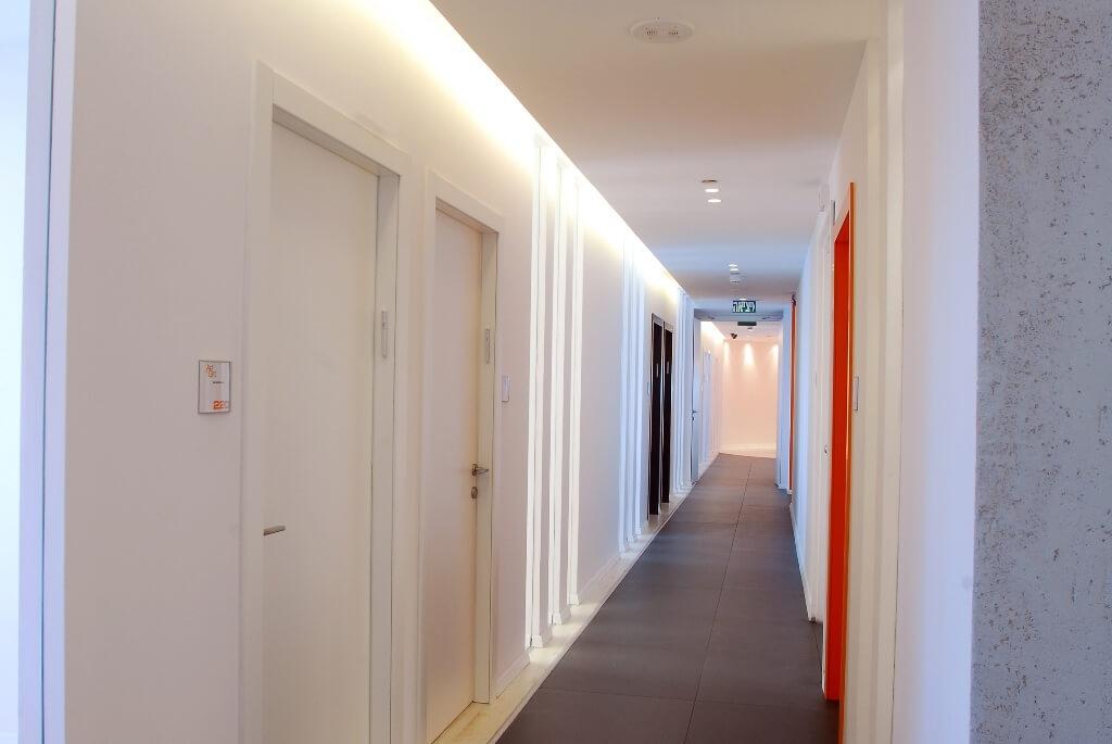 עיצוב משרד מודרני