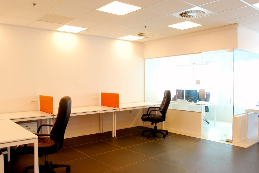 עיצוב ותכנון משרדי היי טק